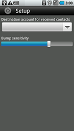スクリーンショット: bump02
