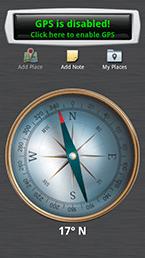 スクリーンショット: compass01